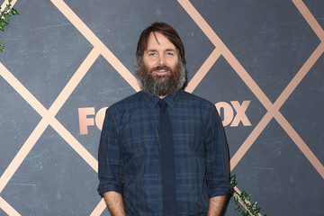 Will Forte FOX Fall Party - Arrivals