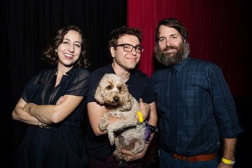 Will Forte Beef Relief - A Special Benefit For The International Rescue Committee