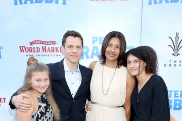 Will Gluck 'Peter Rabbit' Movie Premiere Sponsored by Cost Plus World Market