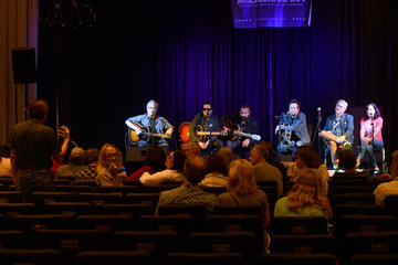 Will Hoge 19th Annual Americana Music Festival & Conference - 'Deportees' Woody Guthrie Panel