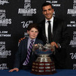 Will Lacey Inside the NHL Awards