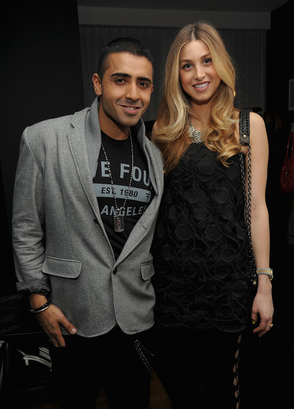 who is jay sean and his girlfriend jay sean zimbio