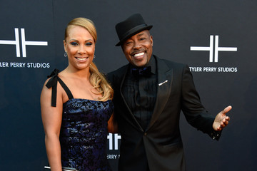 Will Packer Tyler Perry Studios Grand Opening Gala - Arrivals