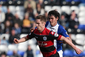 Will Packwood Birmingham City v Queens Park Rangers - Sky Bet Championship