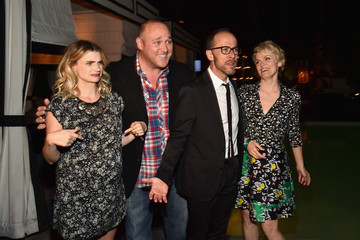 Will Sasso Premiere Of FX's 'The Comedians' - After Party