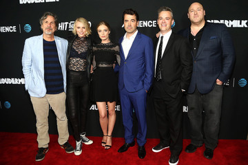 Will Sasso Peter Farrelly AT&T AUDIENCE Network Premieres 'Loudermilk' and 'Hit the Road'