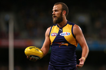Will Schofield AFL Rd 14 - West Coast v Melbourne