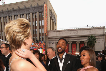 Will Smith Arrivals at the 86th Annual Academy Awards — Part 4