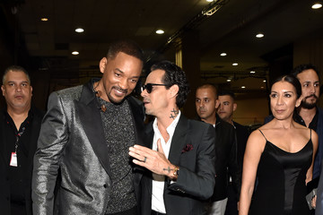 Will Smith The 19th Annual Latin GRAMMY Awards  - Roaming Show