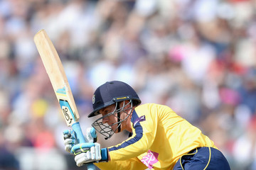 Will Smith Hampshire v Lancashire - NatWest T20 Blast Semi Final