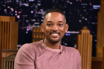 Will Smith Will Smith Visits 'The Tonight Show Starring Jimmy Fallon'