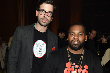 Will Welch GQ and LeBron James Celebrate All-Star Style - Inside