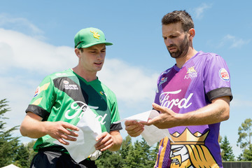 Will Young Super Smash - Canterbury Kings v Central Stags