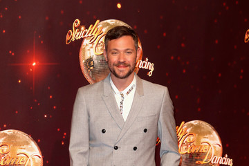 Will Young 'Strictly Come Dancing 2016' - Red Carpet Launch