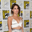 Willa Holland Comic-Con International 2017 -
