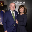 William Bratton The Hollywood Reporter's Most Powerful People In Media 2018 - Arrivals
