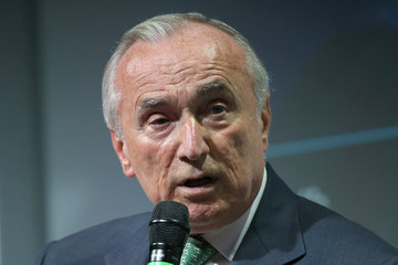 William Bratton 2016 Concordia Summit Convenes World Leaders to Discuss the Power of Partnerships - Day 2