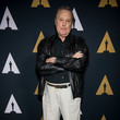 William Friedkin Academy Of Motion Picture Arts And Sciences Hosts 45th Anniversary Screening Of 'The Exorcist'