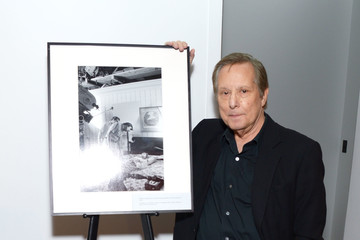 William Friedkin The Academy Celebrates the 45th Anniversary of 'The French Connection' With Director William Friedkin