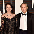 William Friedkin Arrivals at the Elton John AIDS Foundation Oscars Viewing Party — Part 5