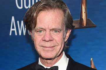 William H. Macy 2017 Writers Guild Awards L.A. Ceremony - Arrivals