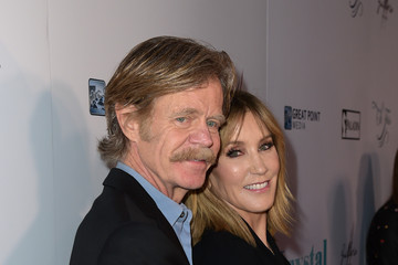 William H. Macy Premiere Of Netflix's 'Krystal' - Red Carpet