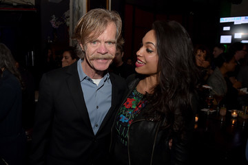 William H. Macy Premiere Of Netflix's 'Krystal' - After Party