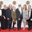 William Lee Golden Country Music Hall Of Fame 2018 Medallion Ceremony Honors Inductees Johnny Gimble, Ricky Skaggs And Dottie West