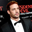 William Levy Premiere Of Sony Pictures Releasing's 'Resident Evil: The Final Chapter' - Red Carpet