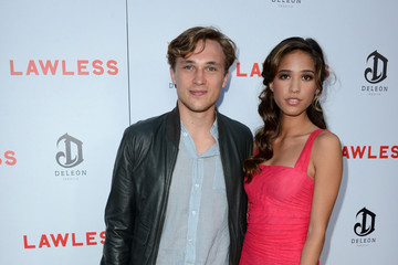 william moseley girlfriend