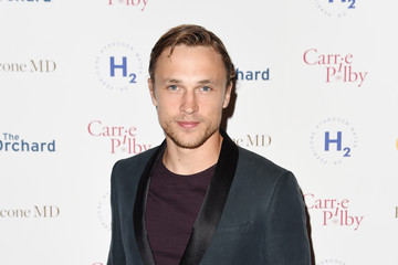 William Moseley 'Carrie Pilby' New York Screening