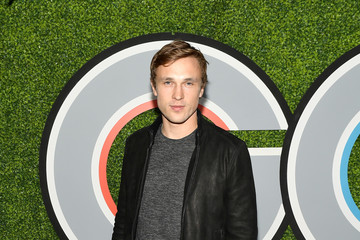 William Moseley 2017 GQ Men of the Year Party - Arrivals