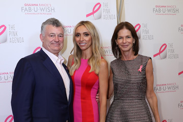 William P. Lauder The Pink Agenda's Annual Gala