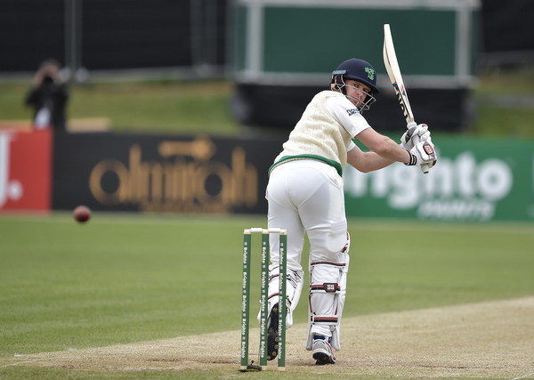 Ireland Vs. Pakistan - Test Match: Day Four