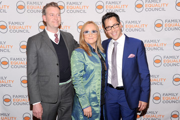 William Sherr Celebs at the Family Equality Council's Night