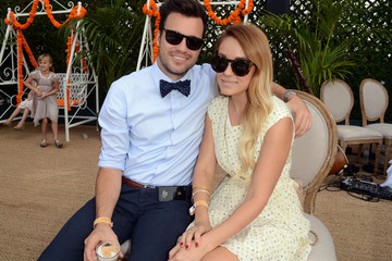 William Tell Third Annual Veuve Clicquot Polo Classic - Los Angeles - Inside