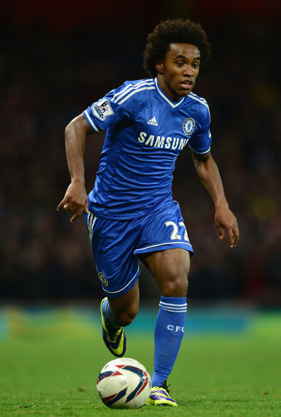 willian - photo #2