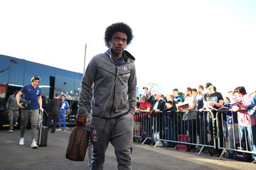 Willian Burnley vs. Chelsea - Premier League