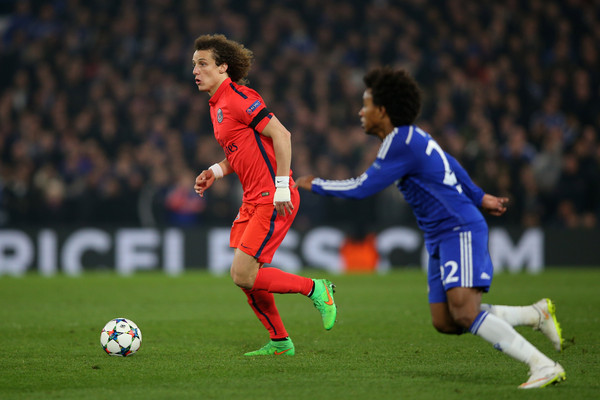 Chelsea v Paris Saint-Germain