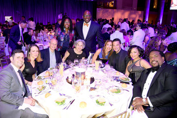 Willie Colon Food Bank For New York City's Can Do Awards Dinner - Inside