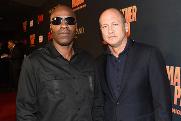 Willie D SHOWTIME and HBO VIP Pre-Fight Party For 'Mayweather VS Pacquiao'