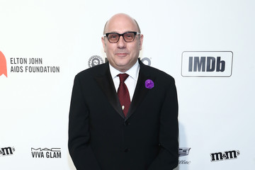 Willie Garson IMDb LIVE Presented By M&M'S At The Elton John AIDS Foundation Academy Awards Viewing Party