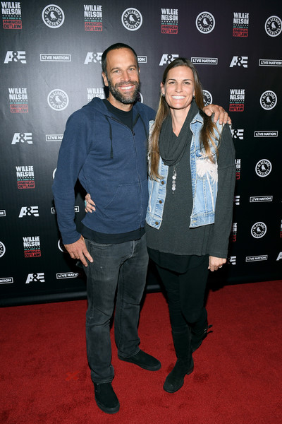 'Willie: Life And Songs Of An American Outlaw' - Red Carpet