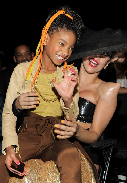 Willow Smith 2011 Wallpaper. Willow+smith+grammys+2011