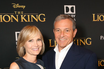 Willow Bay The World Premiere Of Disney's 'The Lion King'