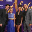 """Willow Smith World Premiere of Disney's """"Aladdin"""" In Hollywood"""