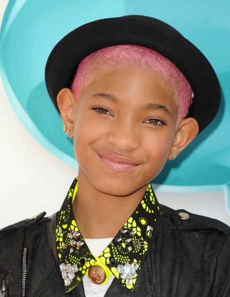 Willow+Smith+Nickelodeon+25th+Annual+Kid