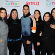 Wilmer Valderrama The Latinx House And Netflix Host Their Joint Kick-off Party At The 2020 Sundance Film Festival