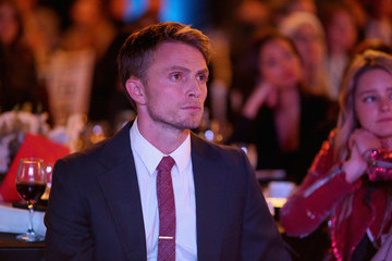 Wilson Bethel Arrivals at the Saving Innocence Gala