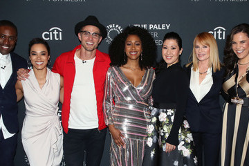 Wilson Bethel The Paley Center For Media's 2019 PaleyFest Fall TV Previews - CBS - Arrivals